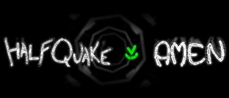 (Soundtrack) Half-Quake: Amen (Gamerip) - 2009, MP3 (tracks), 160 - 192 kbps